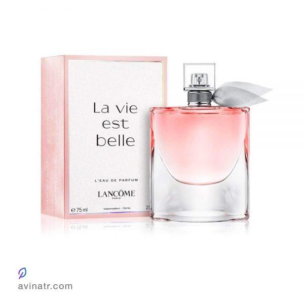 LANCOME LA VIE EST BELLE Image