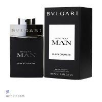 عطر BVLGARI MAN BLACK COLOGNE