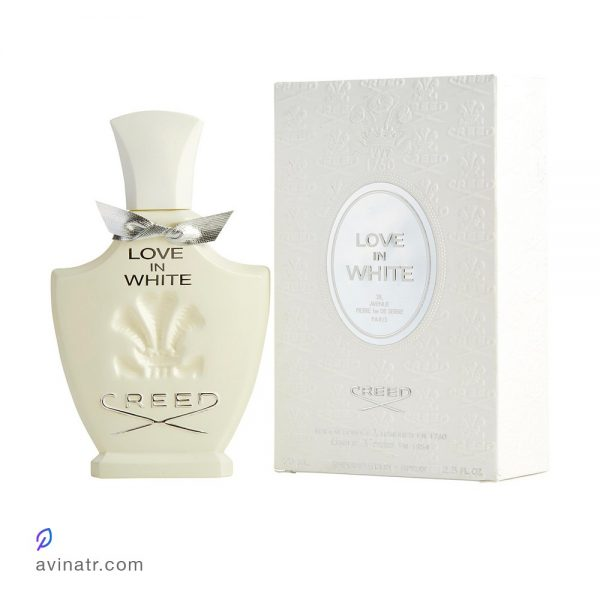عطر CREED LOVE IN WHITE
